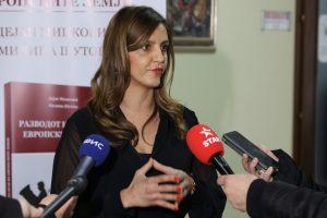 Milica Shutova, PhD