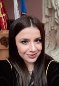 Aleksandra Rogleva, PhD
