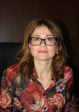 Borka Tushevska, PhD