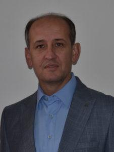 Božidar Otašević, PhD