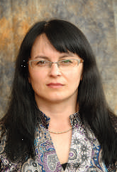 Danijela Petrovic, PhD