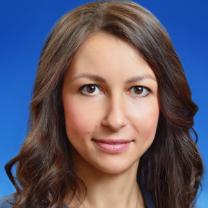 Elena Kombarova