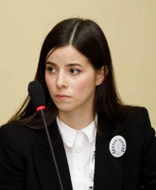 Elena Trajkovska