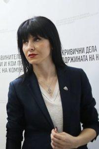Fatime Fetai, MA