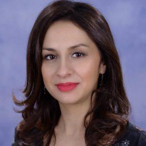 Irena Avirovic Bundalevska, PhD