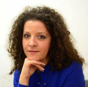 Iskra Koroveshovska, PhD