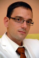 Ivan Ilic, PhD