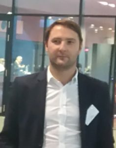 Ivica Josifovic, PhD