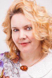 Kristine Neimane, Mg.iur.