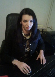 Dinu Mădălina, PhD