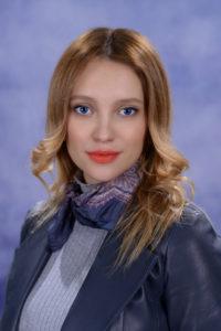 Makedonka Radulovic, PhD