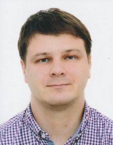 Marin Beroš, PhD