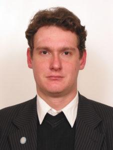 Eugene Negrov