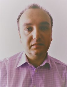 Nikola Ambarkov, PhD
