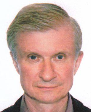 Nikolay Baranov, Doctor of Political Science