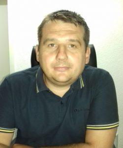 Risto Ilioski, PhD