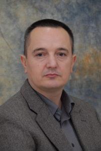 Sasha Atanasov