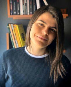Sanja Mishevska