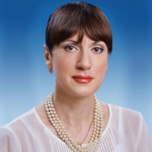 Tamara Zametina