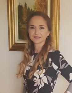 Sanja Maksimović, PhD