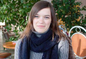 Kristina Suslikova, Ph.D.