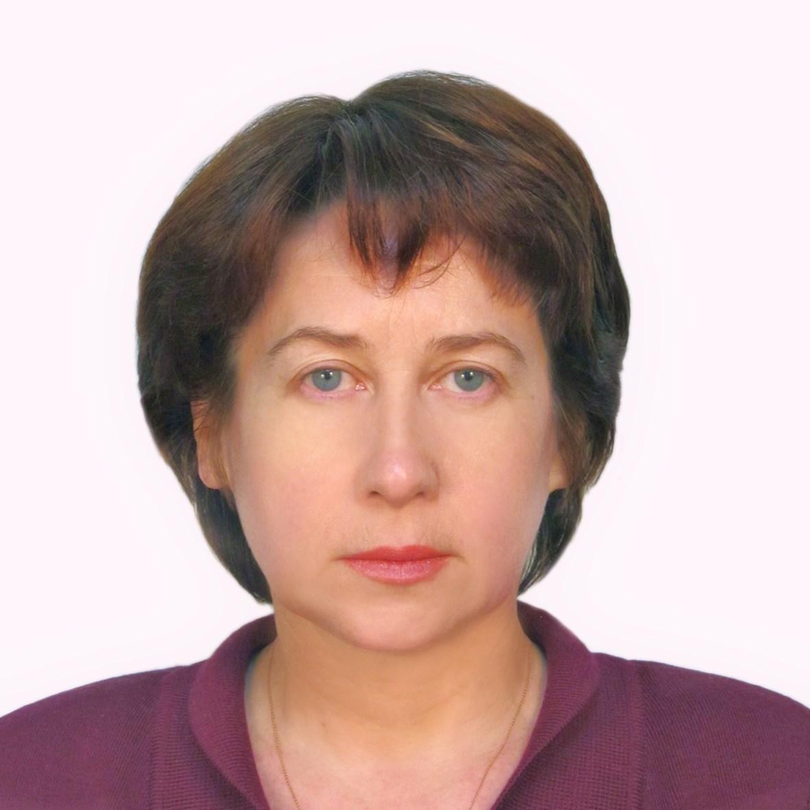Natalya Alekseevna Filippova