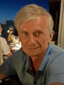 Nikolay Baranov
