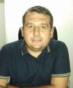 Risto Ilioski, Ph.D.