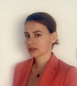 Biljana Todorova