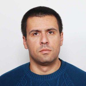 Stojance Masevski
