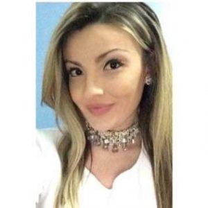 Emilija Stefanovska – Davkova, MA