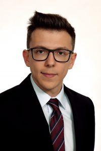 Rafał Szewczyk, M.A.