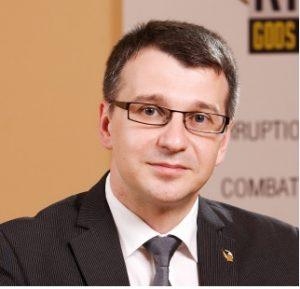 Jaroslavs Strelcenoks