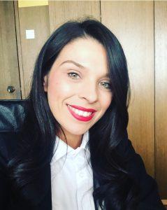 Irena Chupona