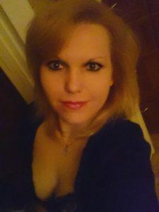 Kobeleva Christina Alekseevna