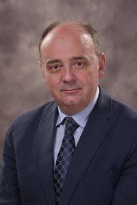 Goran Koevski, Ph.D.
