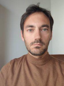 Ivan Mirkovski, MA.