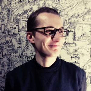 Peter Smirnov