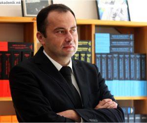 Darko Spasevski