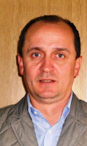 m-r Zoran Vasilevski