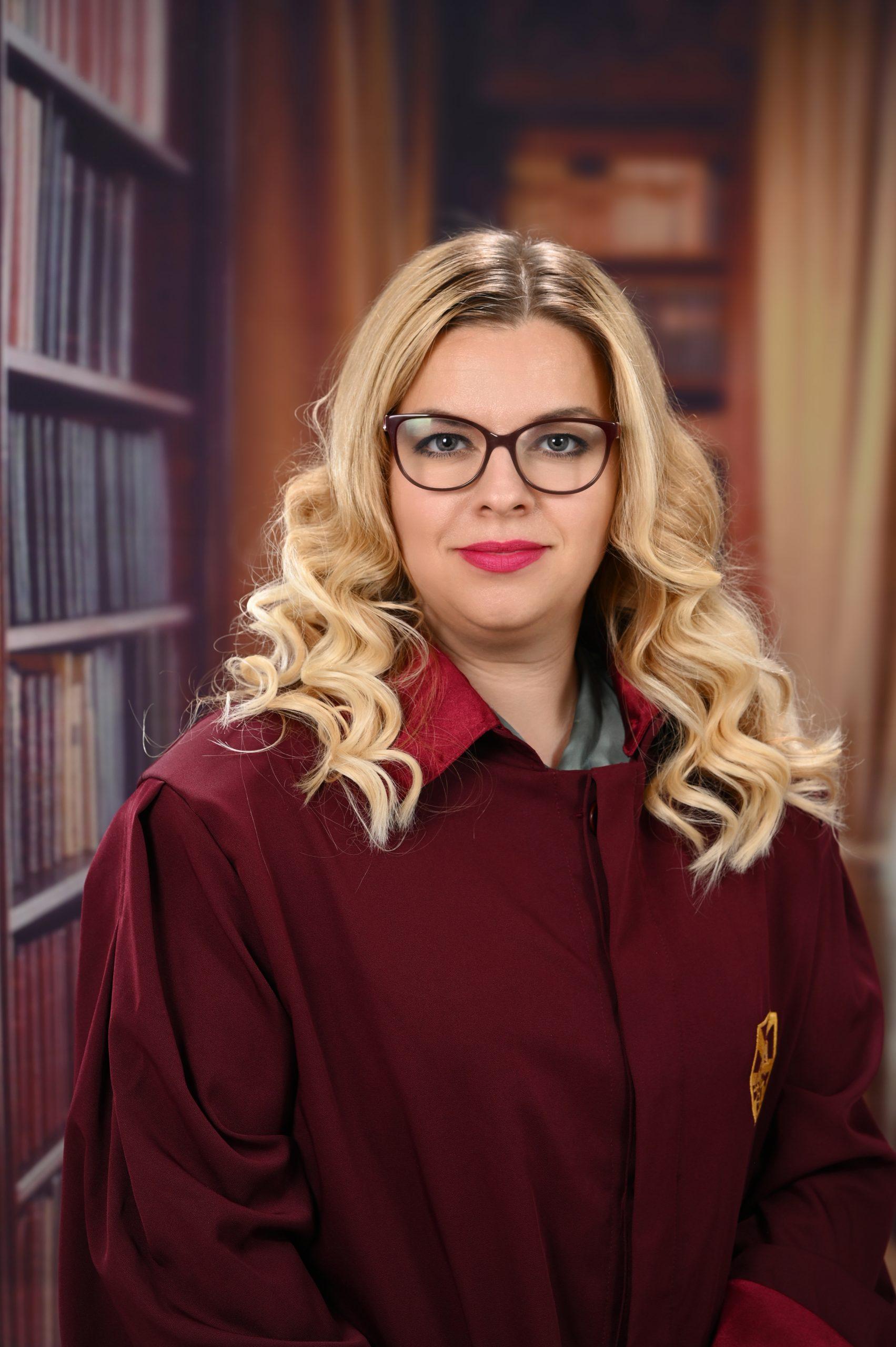 Olga Koshevaliska