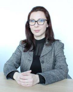 Daniela Pastarmadzhieva, PhD