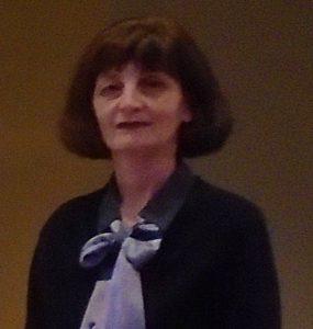 Merita H. Meçe