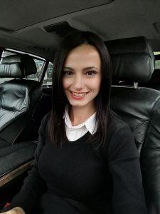 Daniela Trajkovski