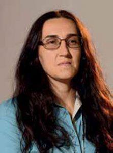 Eleonora Serafimovska PhD.,