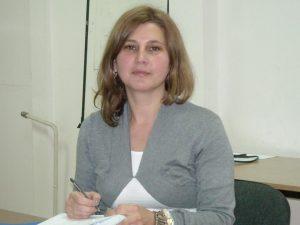 Marijana Markovikj, PhD