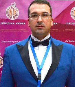 Angel Ristov, PhD