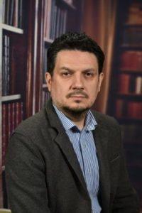 Misko Dzidrov, PhD